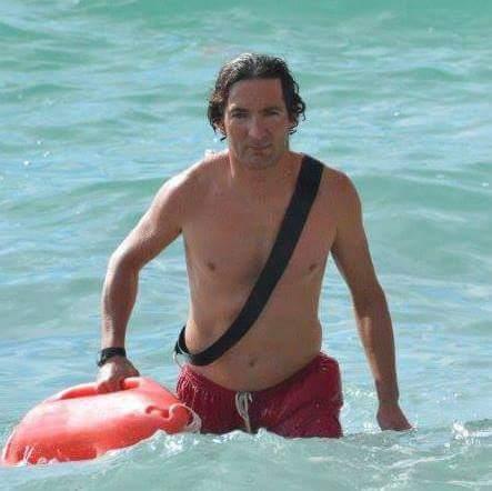 Gabriel Benitez